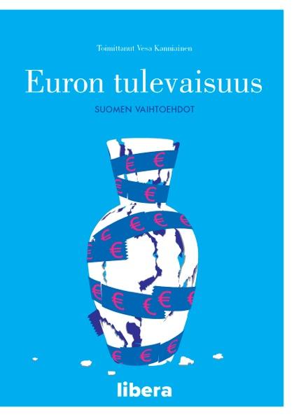 Euron tulevaisuus_Cover
