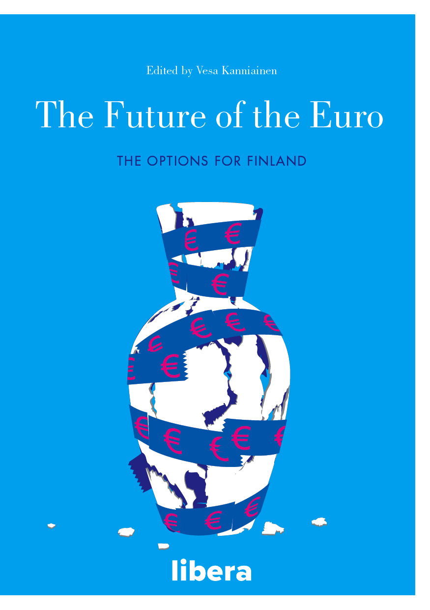 The Future of the Euro_Cover